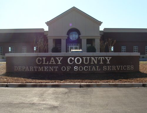Clay County Department of Social Services