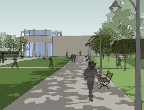 Tri-County Community College Master Plan