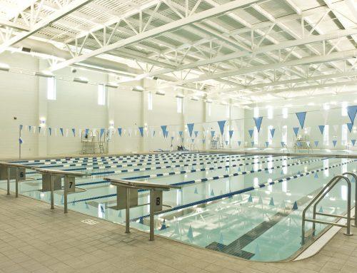 Brunswick County Aquatics and Recreation Facility