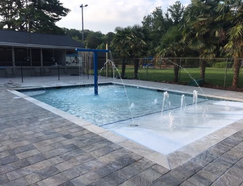 Starclaire Pool