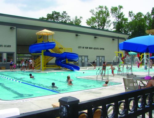 New Bern Aquatic Center